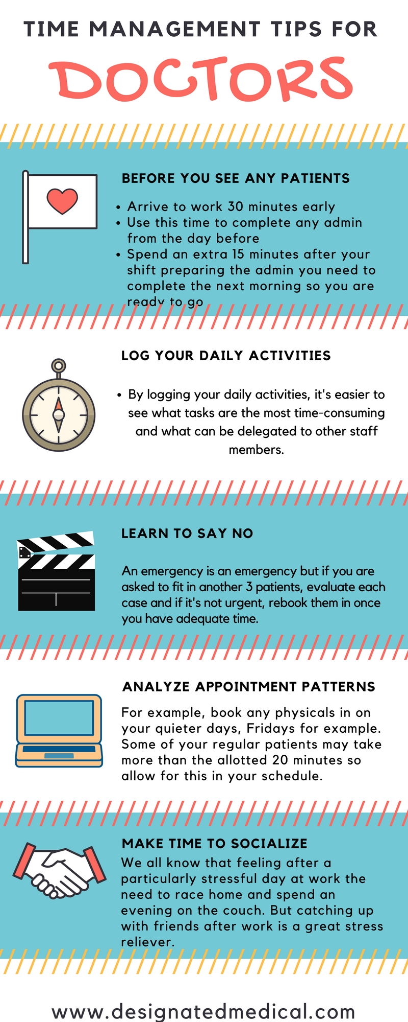 time management tips