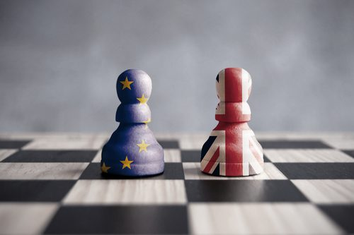 No Deal Brexit – implications for Data Protection
