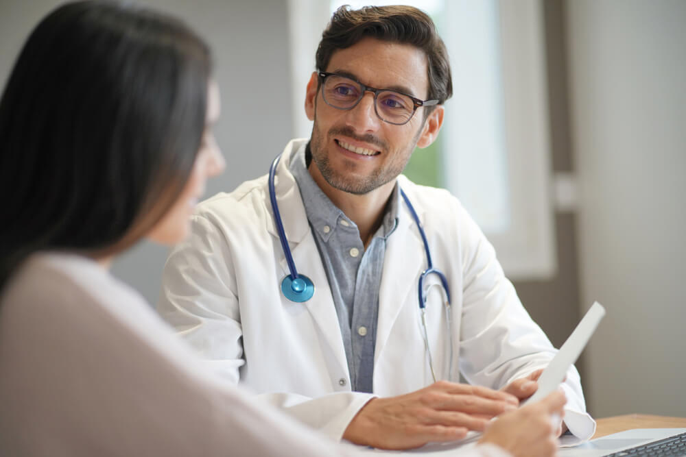 As a doctor, your reputation is your greatest asset.