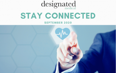September Edition of Stay Connected