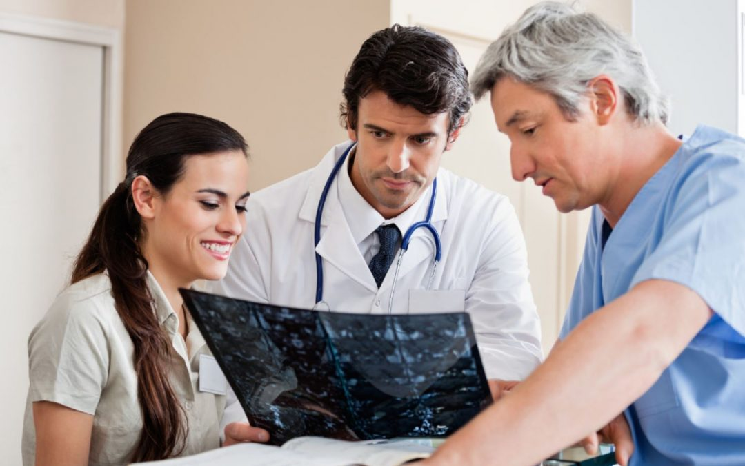 The role of a Medical PA