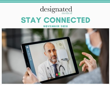 November Edition of Stay Connected