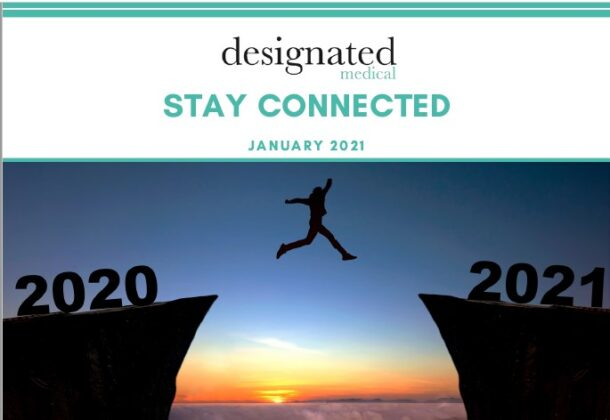 January Stay Connected