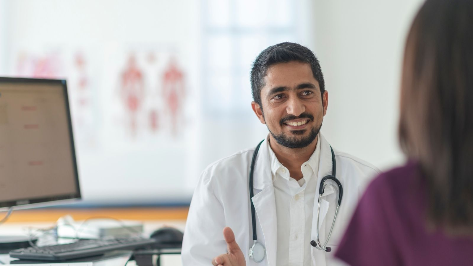 How to be a Top Doctor on Top Doctors