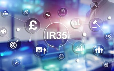 What is IR35 and what does it mean for you?